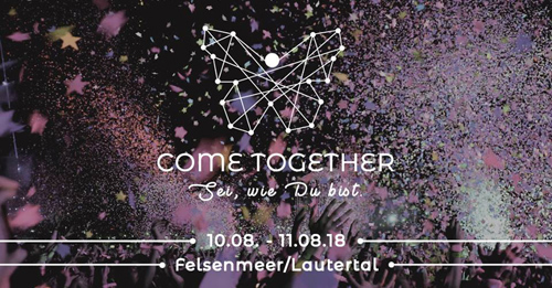 Come Together 2018 - Event